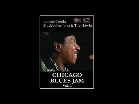 Lonnie Brooks  - Two Headed Man