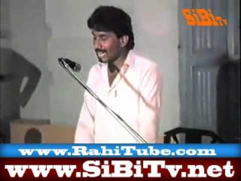 Shaman Ali Mirali Old Song  Progeram Par Pahle Ki Seggeng 1986 Www.sibitv.net video