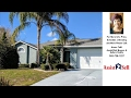 3617 Gregory Rd, Lady Lake, FL Presented by Karen Tefft.