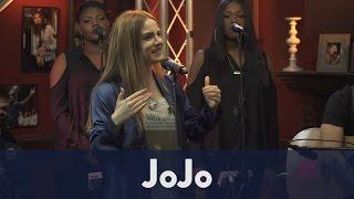 What Keeps JoJo Going?
