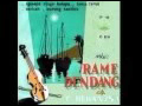 Djodjaro Telu & Ork. Rame Dendang dpp. C. Hehanusa Full Album