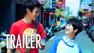 When a Wolf Falls in Love With a Sheep - OFFICIAL HD TRAILER - English Subtitled - Taiwanese Rom-Com
