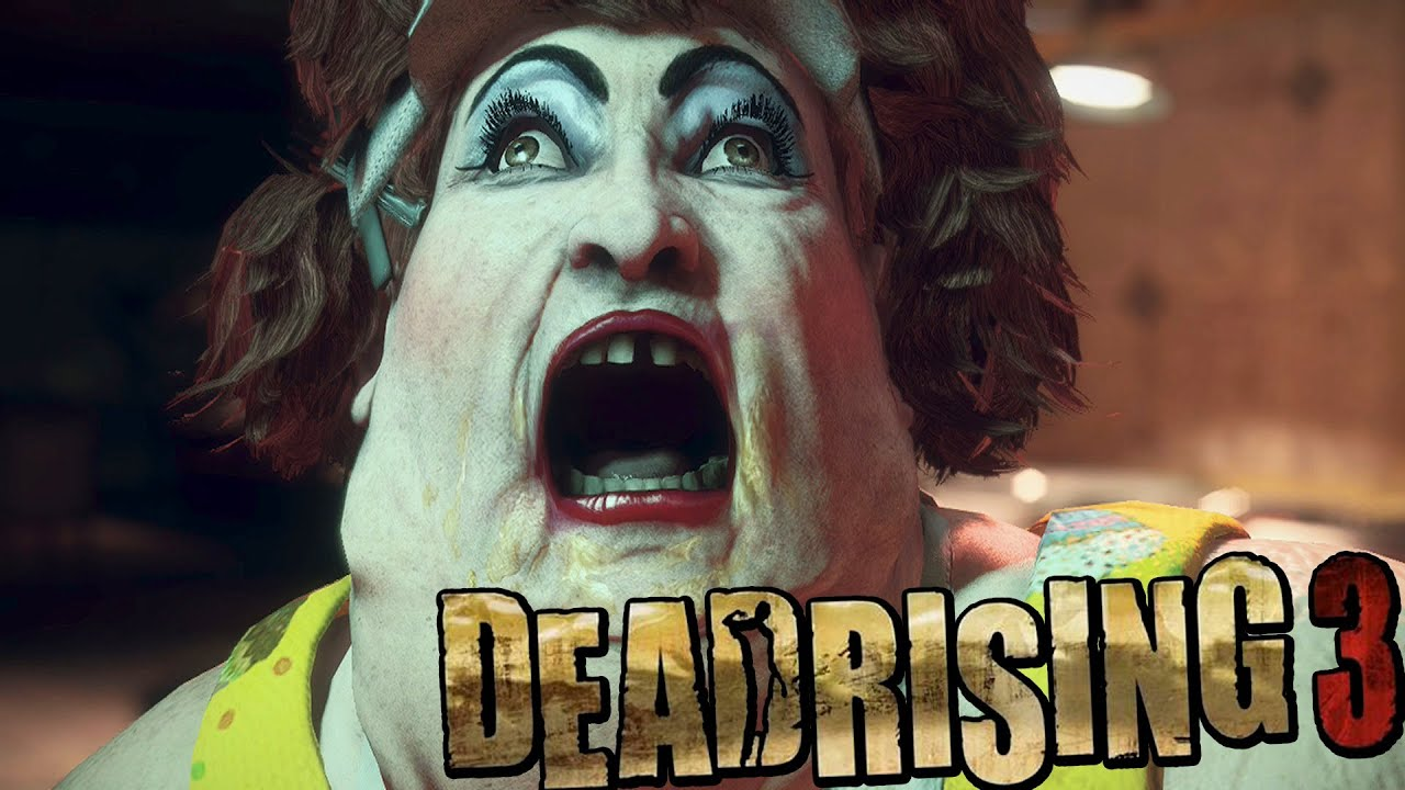 Dead Rising Pictures Dead Rising 3 Funny Moments