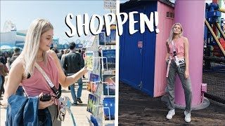 SHOPPEN In AMERIKA | LOS ANGELES