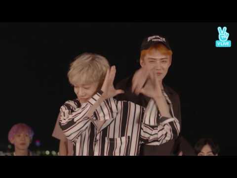 [EXO] EXO's comeback V live : highlight