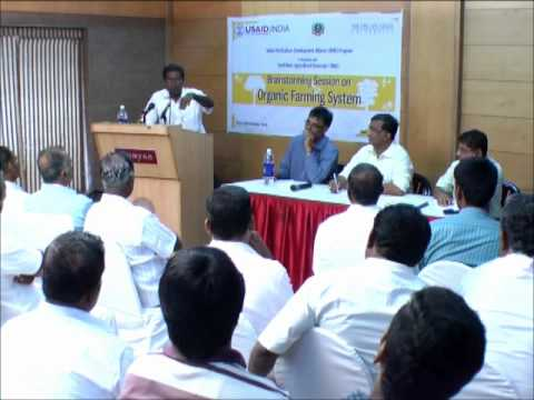 TN farmers on organic food production, a message to consumers part 2