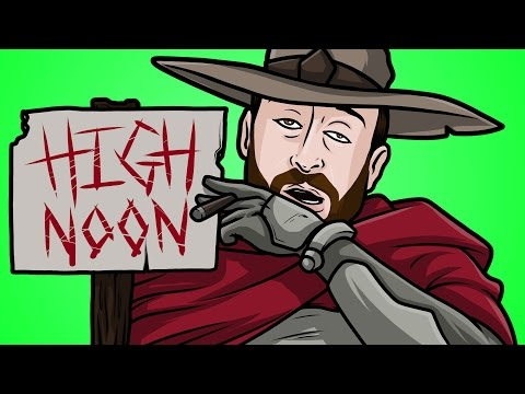 SUPER DANK COWBOY - Gmod Death Run Funny Gameplay Moments