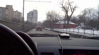 Ленинградское шоссе 1