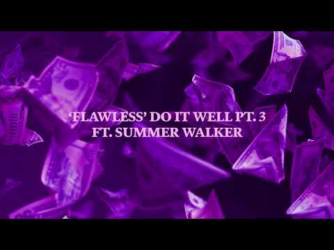 Download  dvsn - 'Flawless' Do It Well Pt. 3 feat. Summer Walker  Audio Gratis, download lagu terbaru