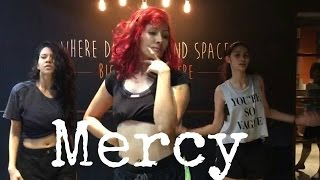 download lagu Badshah - Mercy Feat Lauren Gottlieb  Choreography By gratis