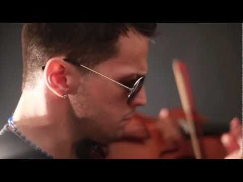 Svet HipHop Violin-Promo Video