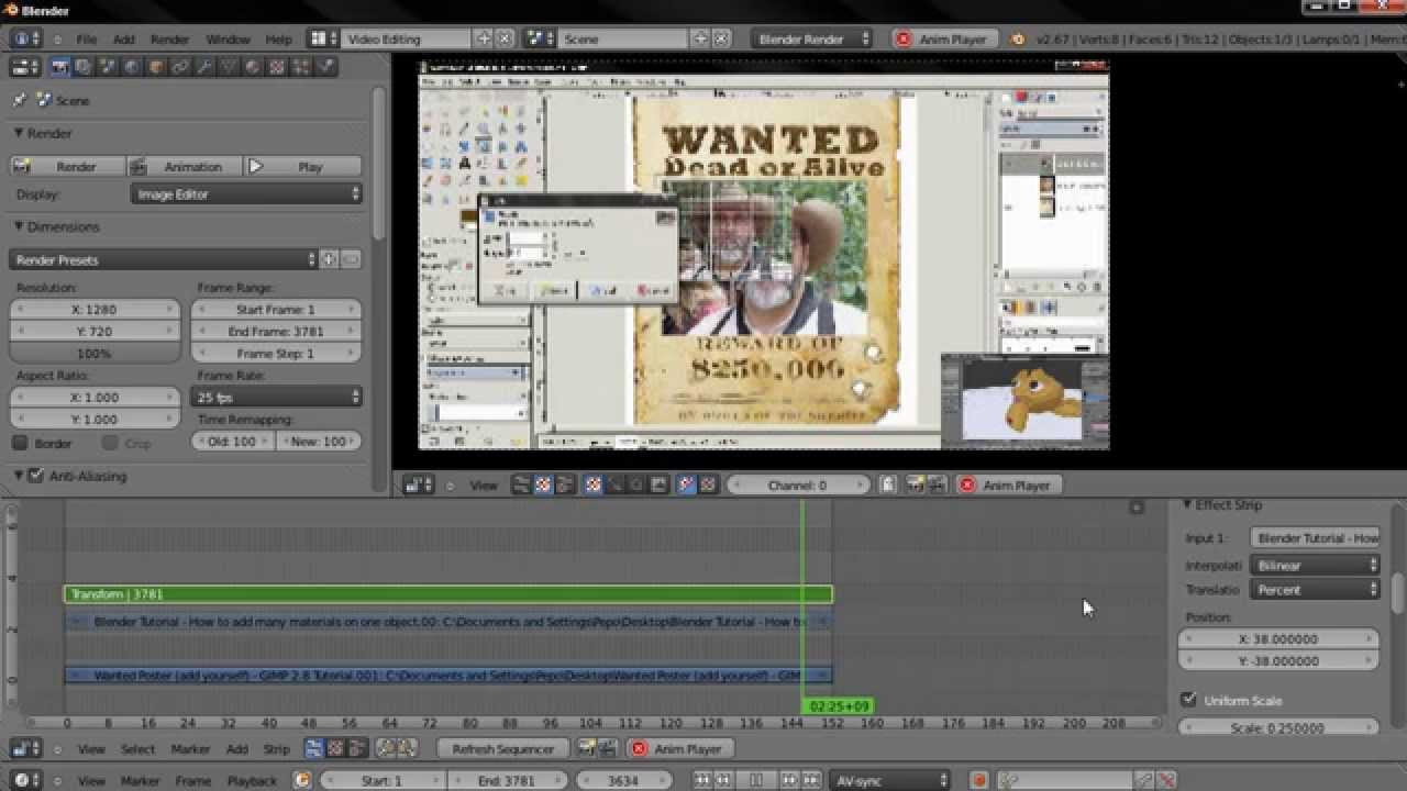 Editing Effects For Videos Effect Video Editing