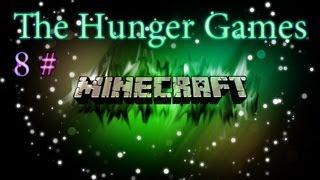The Hunger Games (голодные игры) на лицензионном майнкрафте часть 8
