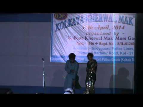 Kolkata Mak'more 2014 video