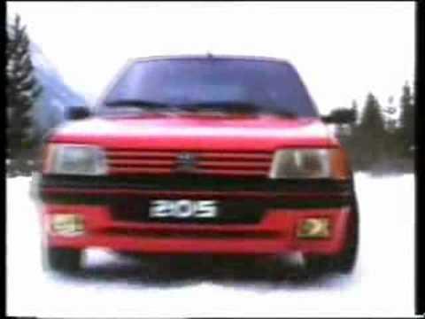 Een sterk nummer (Peugeot)