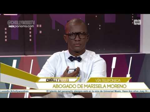 La miss Panamá mundo destituida sigue arremetiendo contra Marisela Moreno