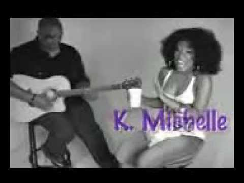 K. Michelle-can't Raise A Man (acoustic Performance) W  Dl Link video