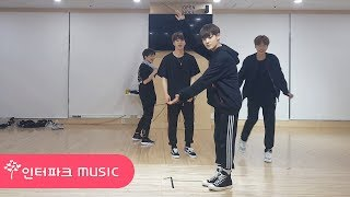 Download Lagu 유앤비 UNB #UNBideo - 유앤비 쉬는 시간 (Feat. 댄스배틀) UNB's dance battle during their break time Gratis STAFABAND
