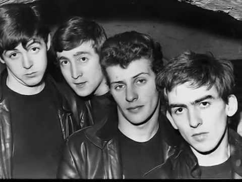 Beatles - My Bonnie