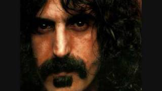 Watch Frank Zappa Excentrifugal Forz video