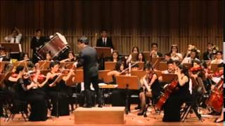 21 Nisan 2014 İş Sanat Konseri Gioacchino Rossini - William Tell Overture