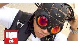 MC Magal - Sumi da Quebrada (Lyric Video) DJ Peter 2k30