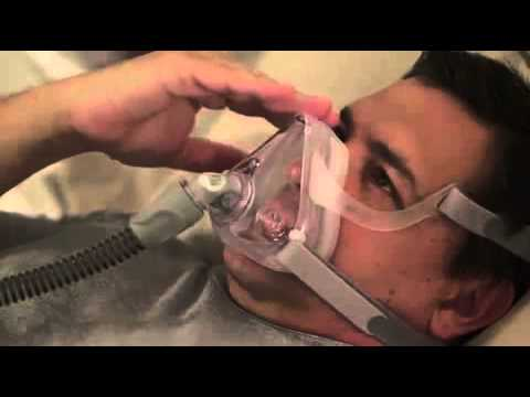 AirFit F10 Full Face CPAP Mask with Headgear | User Tips