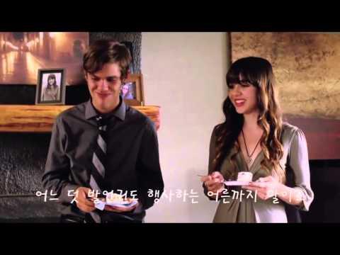 보이후드 (Boyhood, 2014) Featurette 메이킹 비하인드 영상