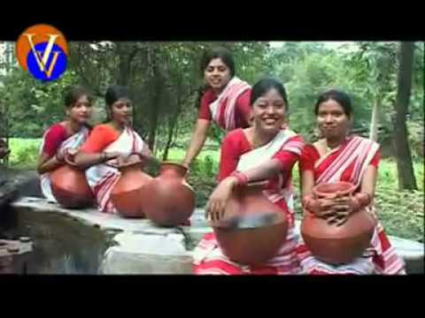 Santhali Song (atang Sasang Lumang) video