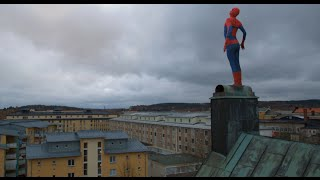 The Amazing Spider-Man(Short film)