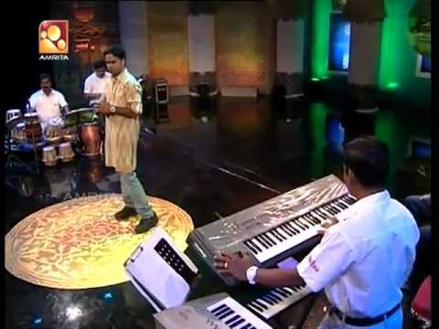 Hashim Kannur-amrita Tv Mappilappattu Harab Narar video