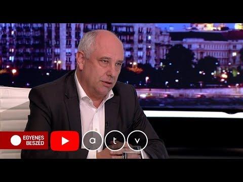 Ughy Attila fideszes polgármester a Borkai-ügyről: Morálisan elfogadhatatlan, ami történt
