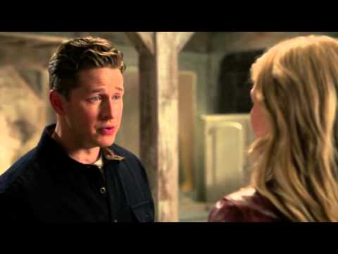 Once Upon a Time - 3x12 'All we remember is saying goodbye to you' [Emma, David & Snow]