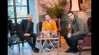 1KL - Blerand Stavileci & Florian Miftari 18.11.2018