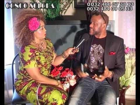CONGO SOLOLA MUNGU 14; ODON MBO PERSISTE ET SIGNE : FELIX TSHISEKEDI EST UN COLLABO