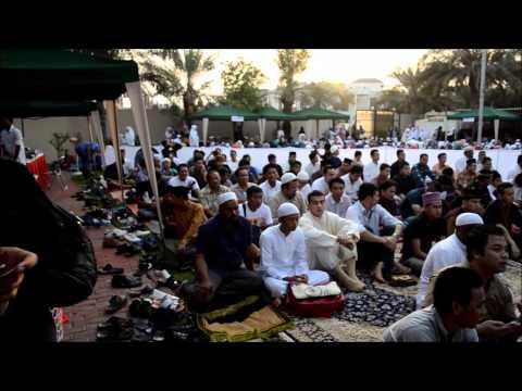 Eid Fitr Dubai 2014