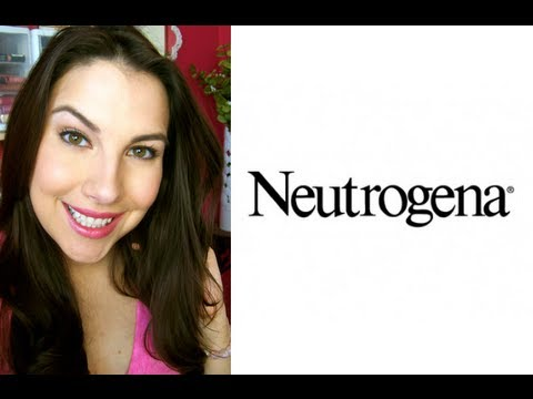 1 Brand Tutorial: Neutrogena
