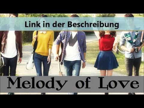 (Ger Sub) Melody of Love 1