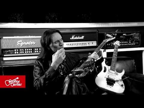 Steve Vai, A Man and His Guitars: At Guitar Center