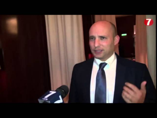 Bennett: How Can You Invite A Terrorist to an Anti-Terror Rally?