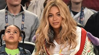 Beyonce Drops Out Of Coachella 2017 Due To Pregnancy Concerns, But Promises Fans THIS Instead