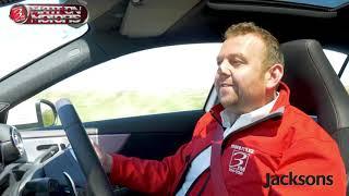 Mercedes A35 AMG Test Drive - Matt On Motors