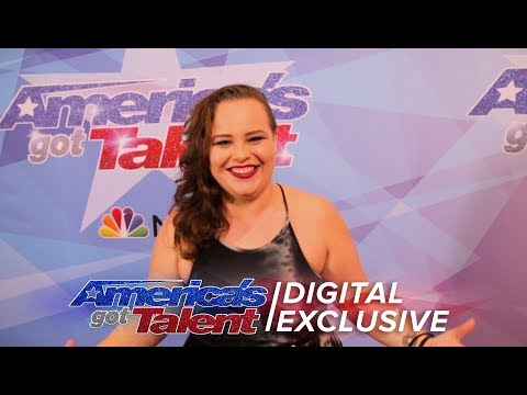 Eric, Merrick, and Yoli Encourage You To Audition! - America's Got Talent 2017