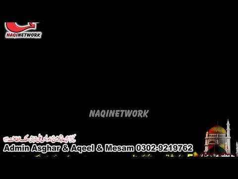 5 jmadi ul Sani 31 january 2020  Live Majlis e Aza  (Dehla Chatha Gujranwala)