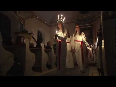 Swedish Lucia For Dummies