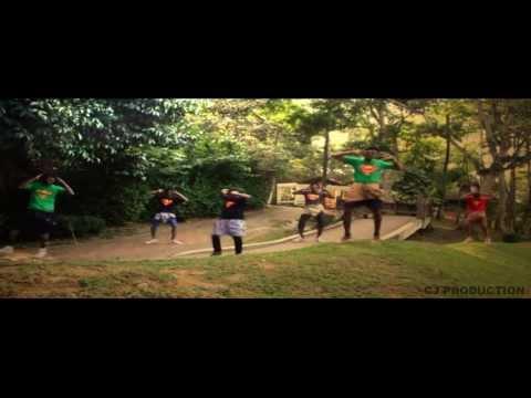 Jb Local Boyz cj Production video