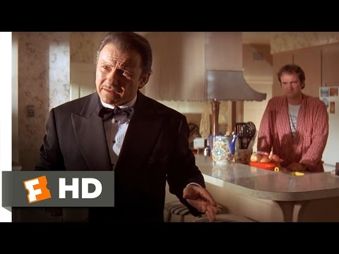 The Wolf - Pulp Fiction (12/12) Movie CLIP (1994) HD