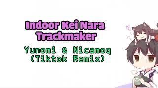 Indoor Kei Nara Trackmaker【TIKTOK铃声-维他受-DHEBY】Tik Tok Music ✅