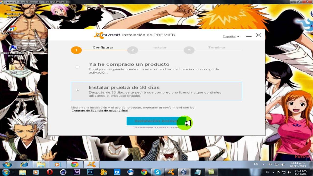 Descargar Avast Antivirus Gratis Por 30 Dias Free Download
