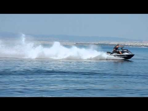 Rotax Supercharged Animal Rxt-xxx 350+hp 2012 (new!) video